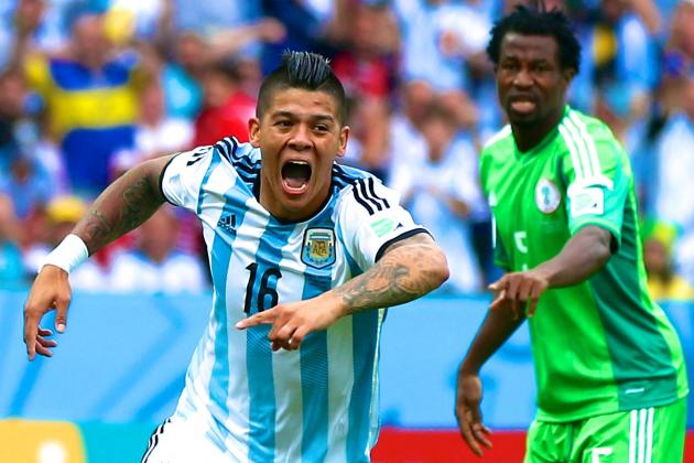 Complete Analysis of Manchester United's Argentina Defender Marcos Rojo