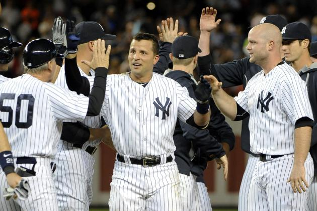 Yankees: An Early Free Agency and Offseason Primer