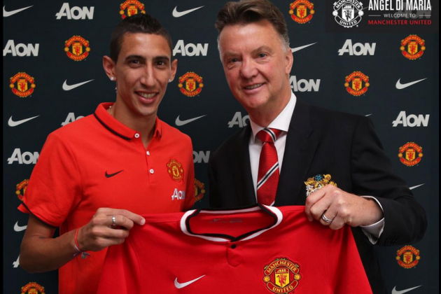 Manchester United: Assessing Whether Angel Di Maria Is Worth His Transfer Fee