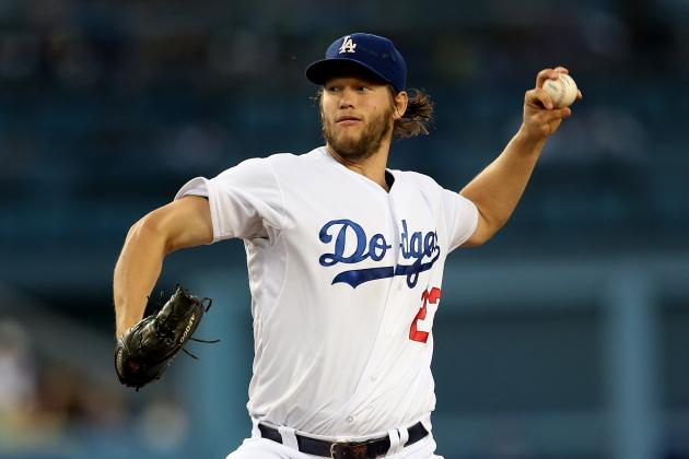 Why Clayton Kershaw Is Actually the Favorite to Win the NL MVP