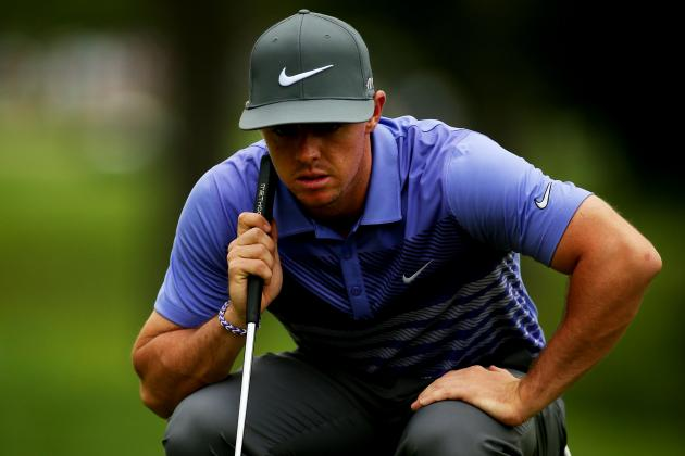 FedEx Cup Standings 2014: Updated Points Ranking and Playoff Outlook