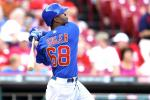 Cubs' Star Prospect Soler Homers in 1st MLB At-Bat