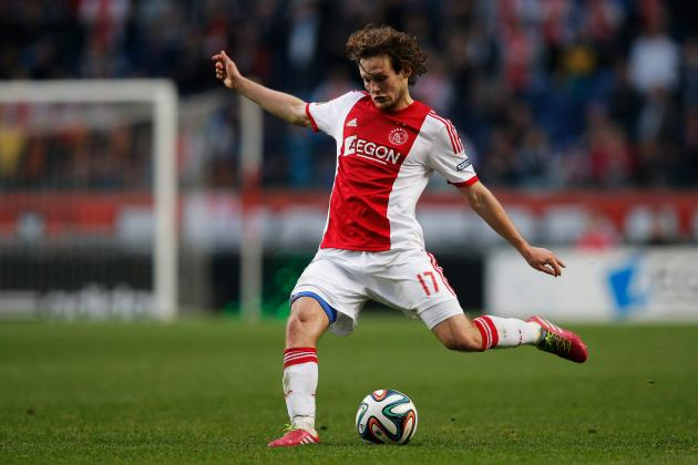 Manchester United Transfer News: Versatility Makes Daley Blind Worth Cost