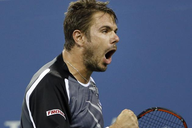US Open Tennis 2014: Day 3 Results, Highlights and Scores Recap from New York