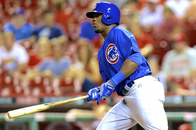 Just How Good Can Cubs' Cuban Outfield Phenom Jorge Soler Be?