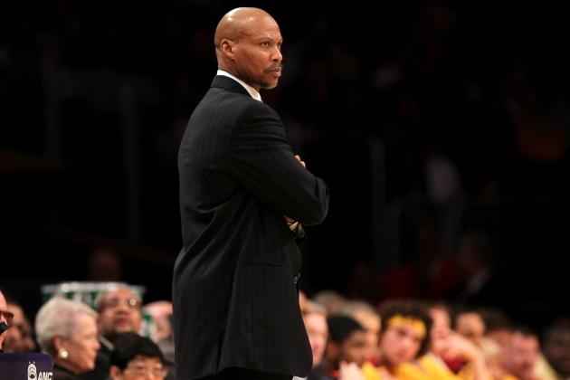 Byron Scott Seeks Return to Traditional Principles