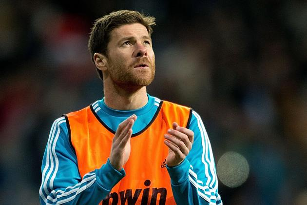 How Potential Transfer of Xabi Alonso to Bayern Munich Affects Real Madrid