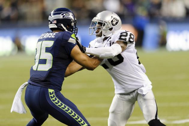 Seattle Seahawks vs. Oakland Raiders: Live Score and Analysis