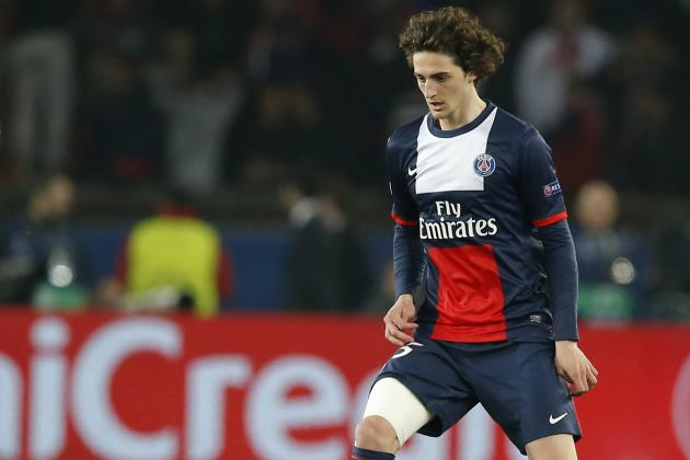 Arsenal Transfer News: Adrien Rabiot Deal Close, Arsene Wenger Set to Meet Agent