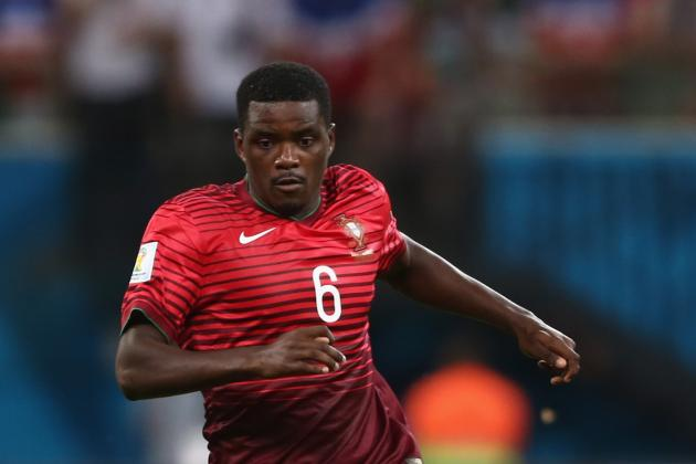 William Carvalho Would Be Perfect for Manchester United