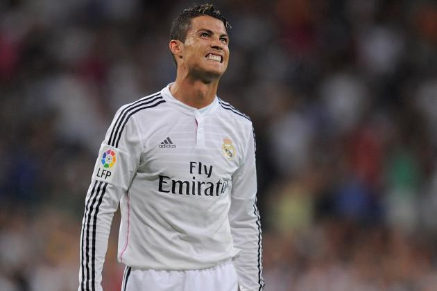 Cristiano Ronaldo Opens Up on Lionel Messi Rivalry and Injury Struggles