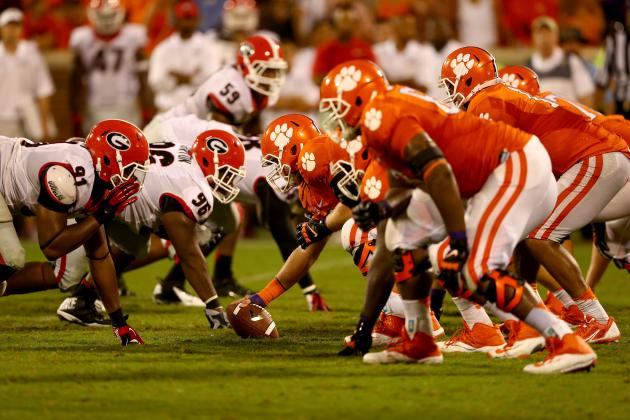Clemson Tigers vs. Georgia Bulldogs Betting Odds: Analysis and Prediction