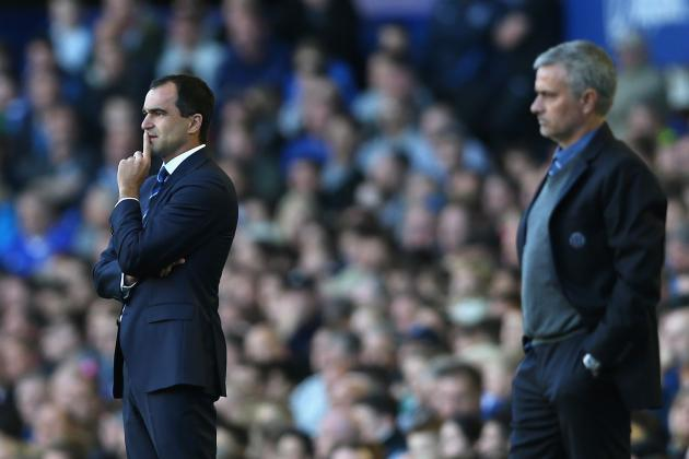 Everton vs. Chelsea: Date, Time, Live Stream, TV Info and Preview