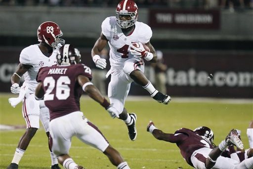 Alabama Crimson Tide vs. West Virginia Mountaineers Betting Odds: Pick, Preview