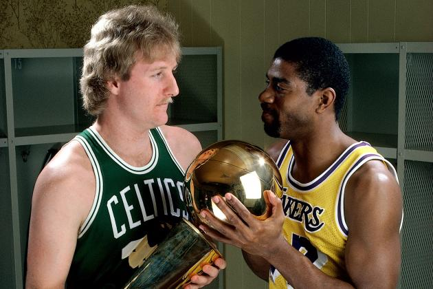 Who Will Win an NBA Title First: Lakers or Celtics?