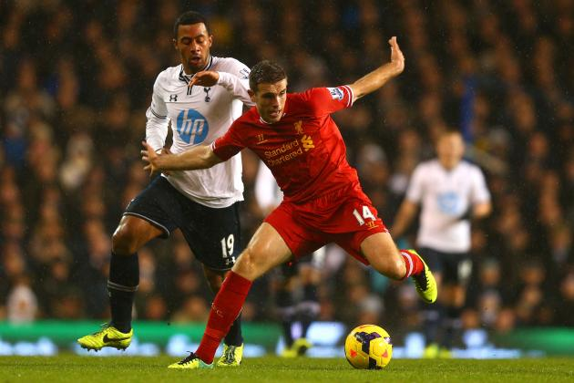 Why Defeat at Tottenham Hotspur Is Unthinkable for Liverpool and Brendan Rodgers