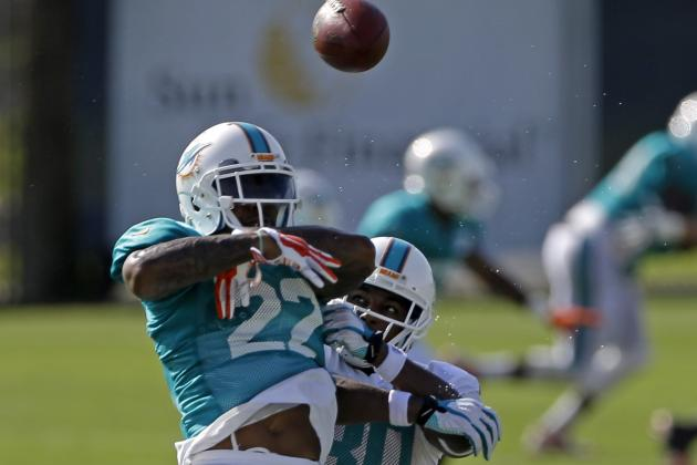 Five Things to Watch During Thursday Night's Dolphins vs. Rams Exhibition Game