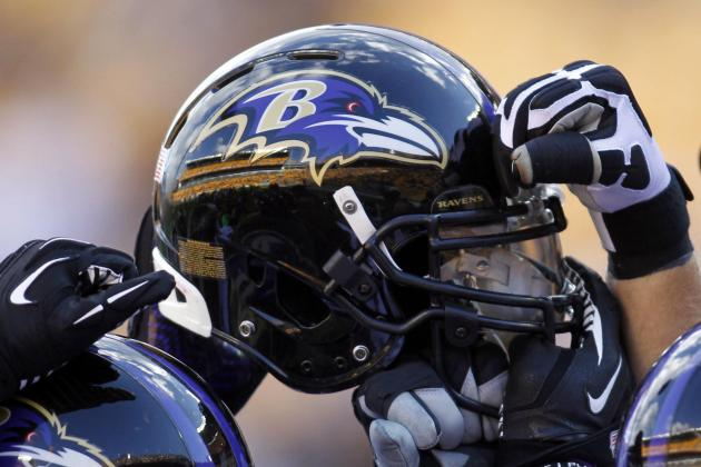 Baltimore Ravens vs. New Orleans Saints: Live Score, Highlights and Analysis
