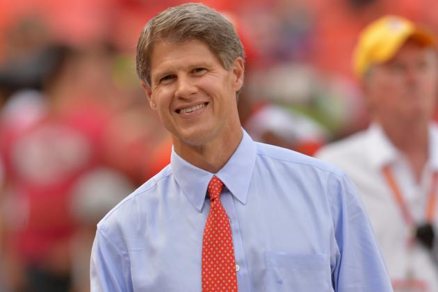 Clark Hunt Expects Playoffs Again for Chiefs