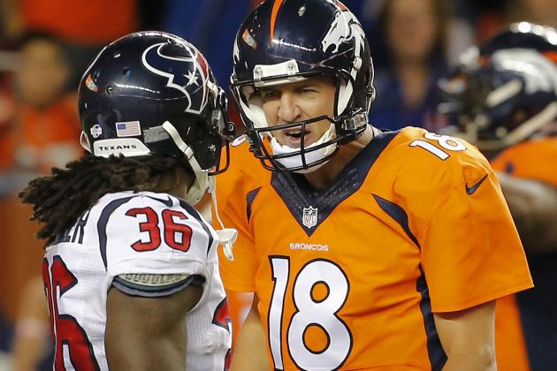 Sources: Peyton Manning Fined for Taunting