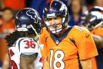 Peyton Fined for Taunting Swearinger: $8,200 'Well Spent'