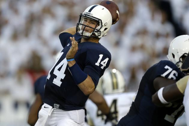 Penn State Nittany Lions vs. Central Florida Knights Betting Odds, Prediction