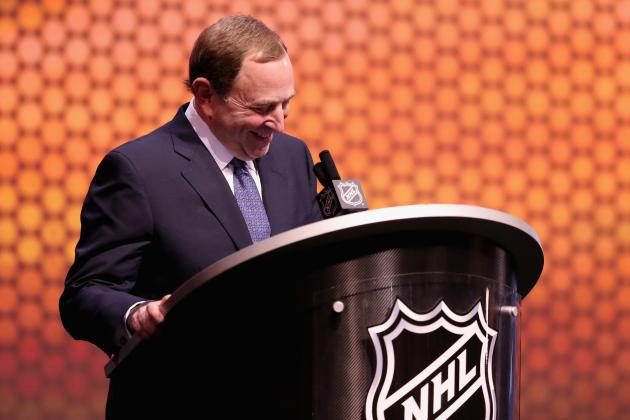 Myers: Why Expansion for NHL Isn't the Right Move