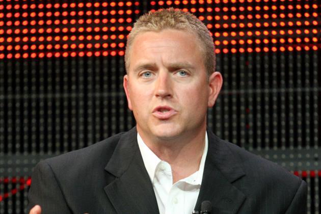 Ohio State Football: Kirk Herbstreit on Impact of Braxton Miller's Injury