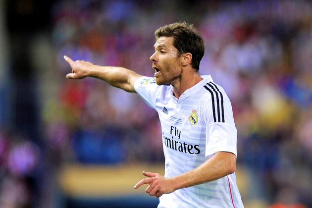 Is Xabi Alonso Arriving at Bayern Munich from Real Madrid a Decline?
