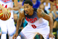 Beck/Bucher: Do the Bulls Need Derrick Rose to Cha…
