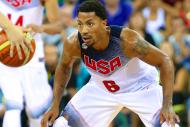 Beck/Bucher: Do the Bulls Need Derrick Rose to Cha…