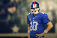 Boomer Esiason Ranks Eli Manning 'At the Bottom' o…
