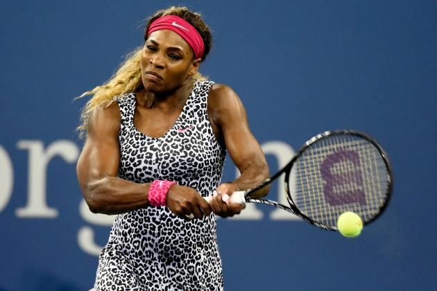 Serena Williams vs. Vania King: Score and Recap from 2014 US Open