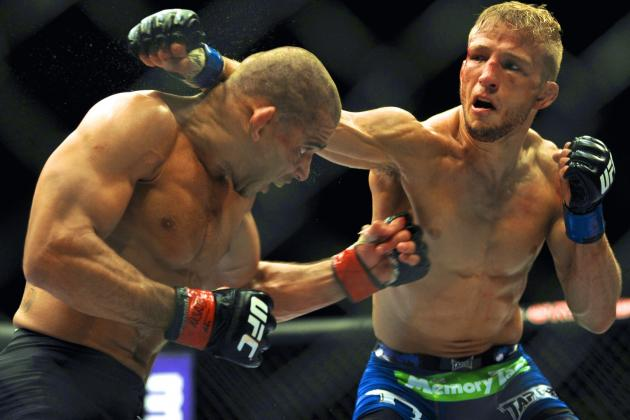 Less Than Super: Why I'm Not Buying UFC 177's Incredibly Inadequate Card