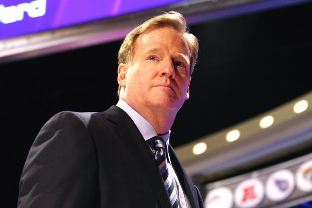 NFL Announces New Disciplinary Measures for Domestic Violence Incidents