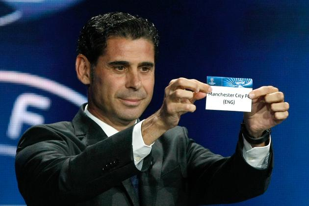 Champions League Draw 2014: Fixture Dates, Top Matchups and Early Predictions