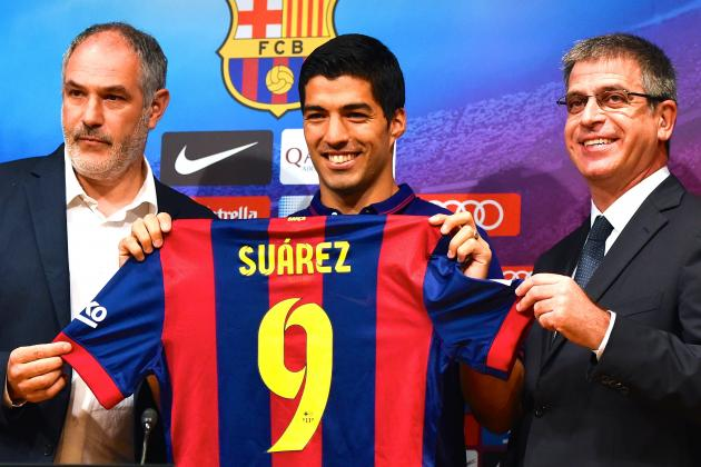 Why Barcelona Have Beaten Real Madrid in Summer Transfer Window
