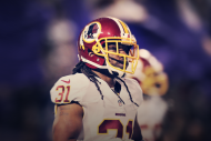 Brandon Meriweather Suspension 'No-Brainer' Despit…