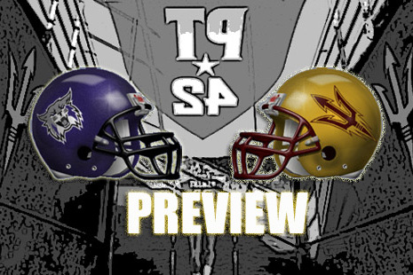 What to Watch For: Arizona State Sun Devils vs. Weber State Wildcats