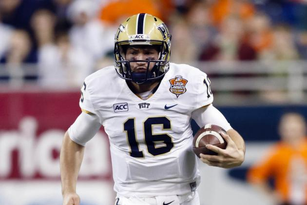 Pitt Panthers Football: Game-by-Game Predictions for 2014