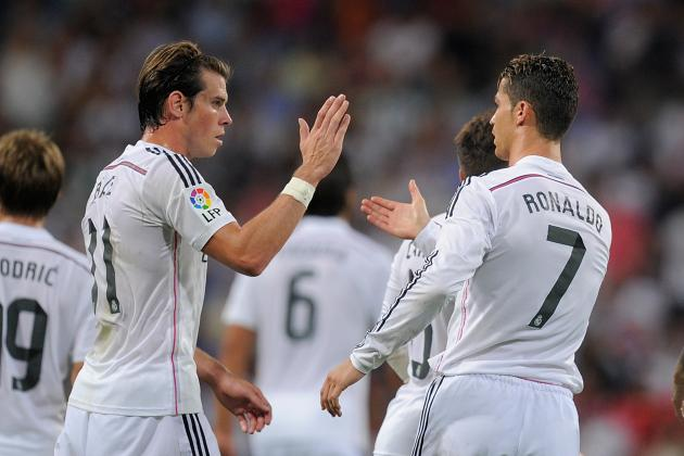 Champions League Fixtures 2014-15: Best Matchups in Group Stage