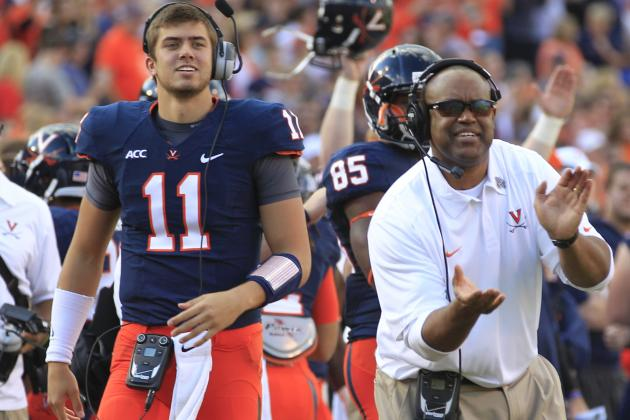 2014 Virginia Football Preview: UCLA
