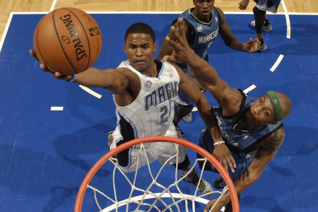 Breaking Down Orlando Magic's Small Forward Position for 2014-15 Season