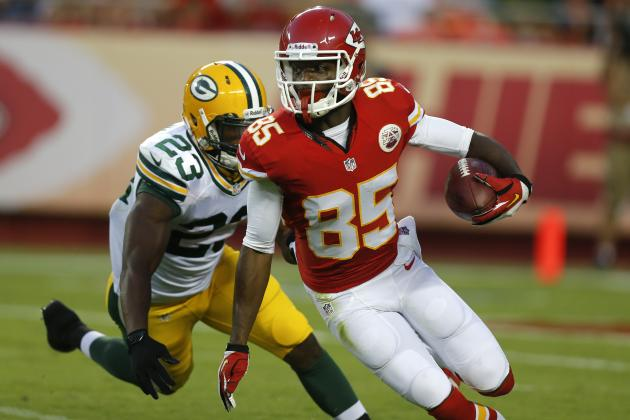 Kansas City Chiefs vs. Green Bay Packers: Live Score and Analysis
