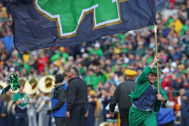 5th Player Held out Due to Notre Dame Academic Probe