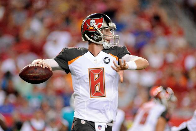 Tampa Bay Buccaneers vs. Washington Redskins: Live Score, Highlights & Analysis