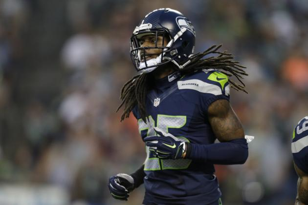 How Will the Green Bay Packers Receivers Fare Against Richard Sherman?
