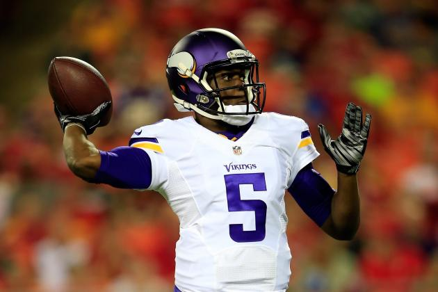 Minnesota Vikings vs. Tennessee Titans: Live Score and Analysis