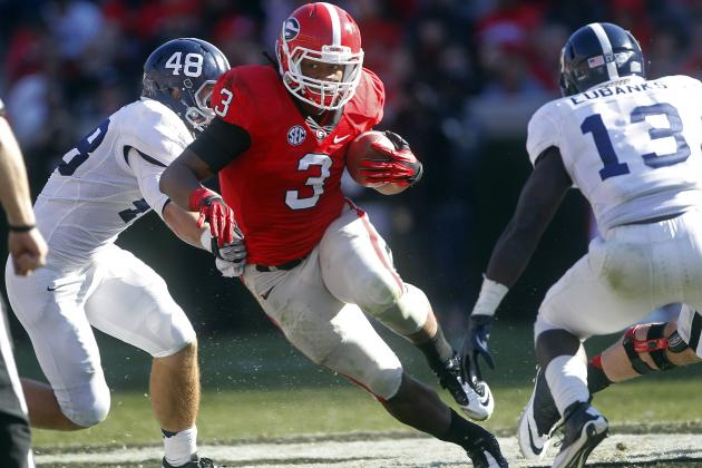 NCAA College Football Picks: Week 1 Against the Spread