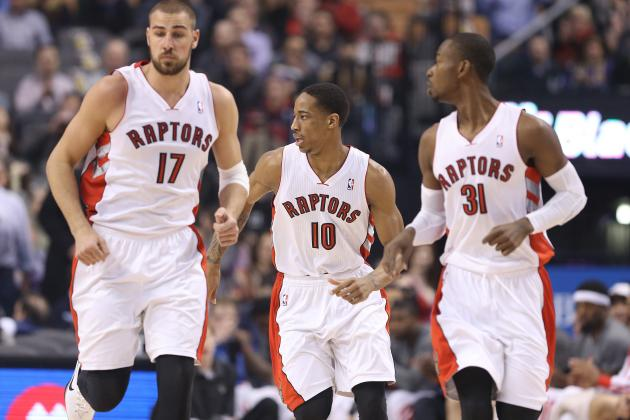 Early Win-Loss Predictions for Toronto Raptors Next Season